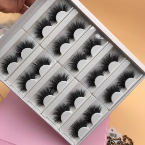 Our Luxury Mink Lashes Design